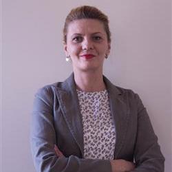 Cristina Luchian