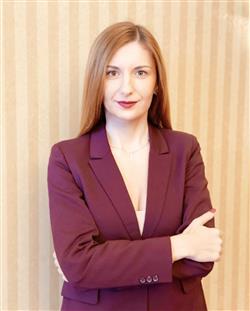 Svetlana Matvievici