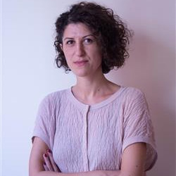 Alexandra Ciocanel