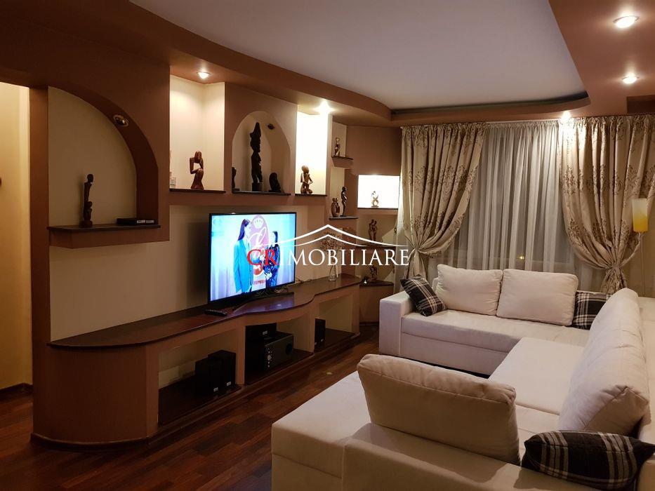 Vanzare apartament 4 camere, Ghencea