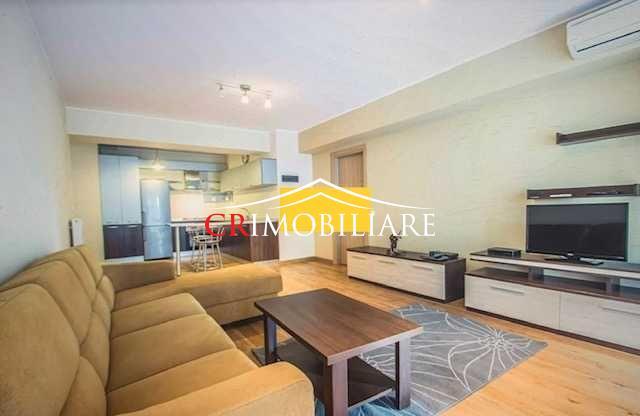 Vanzare Apartament 2 Camere Upground Residence