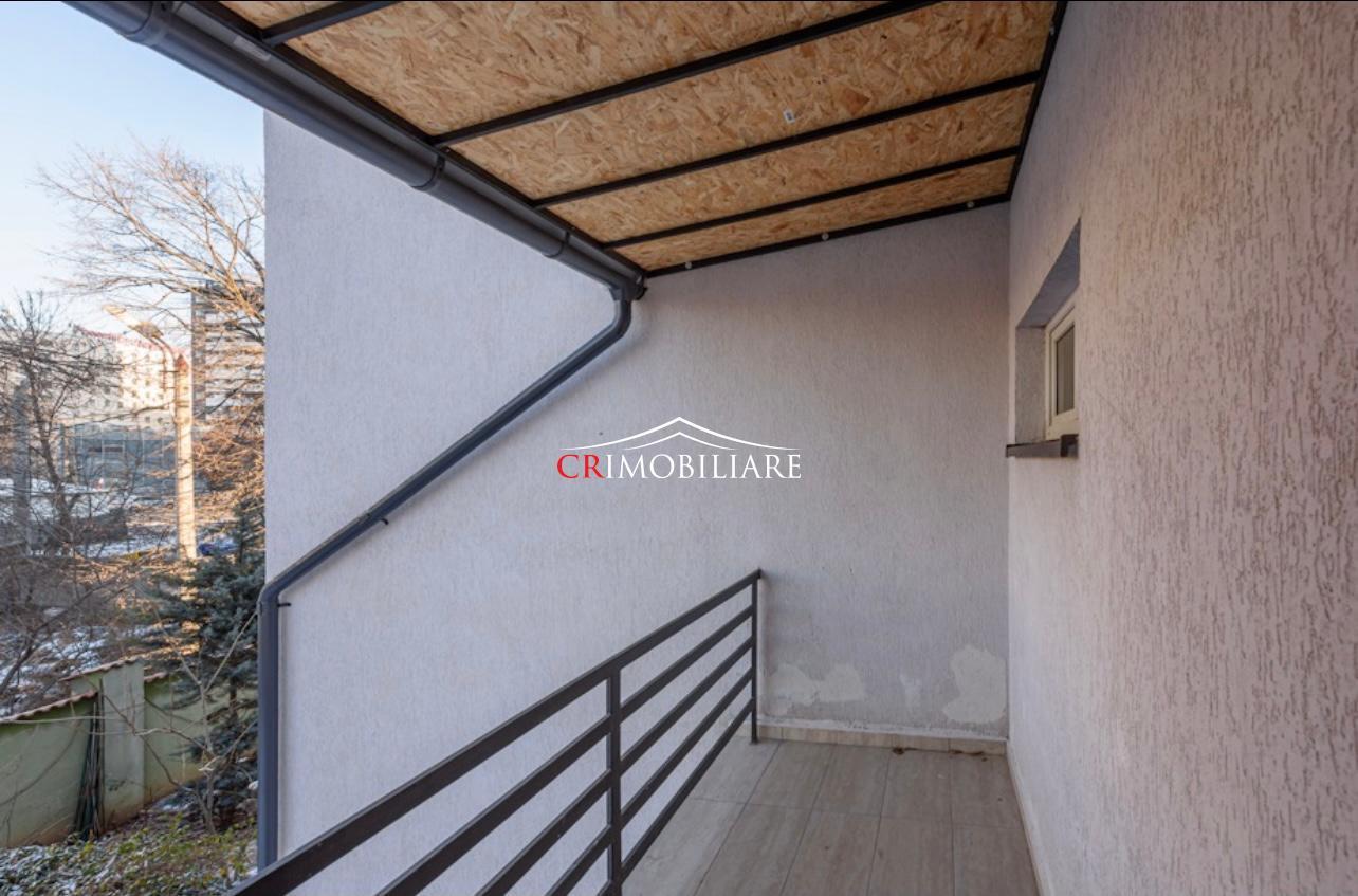 Vanzare Casa 7 camere, Herastrau  Baneasa