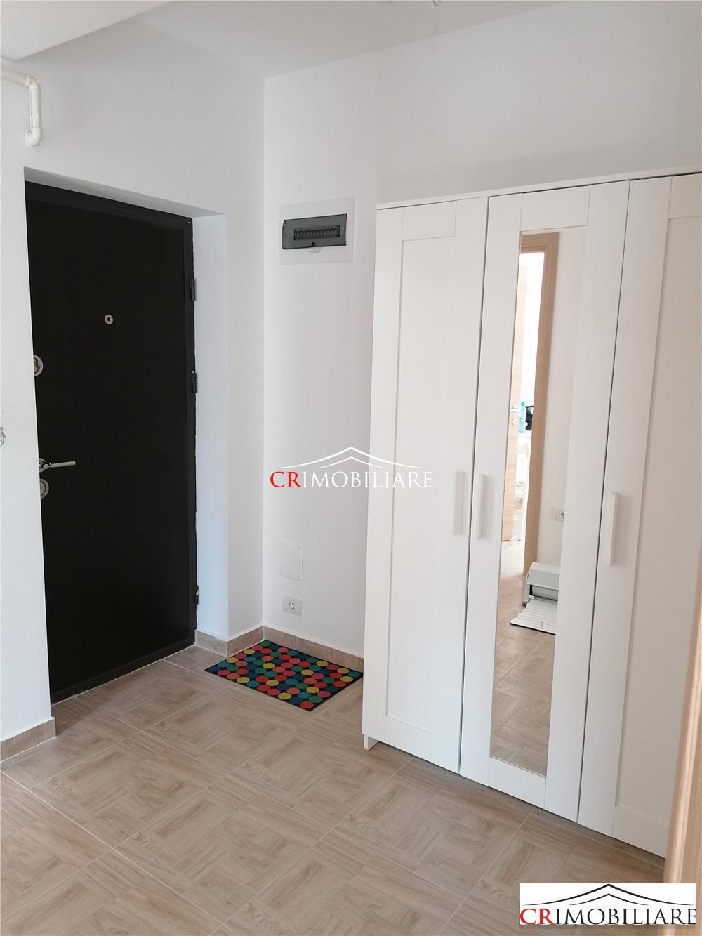 Apartament 2 camere  Parter inalt,,,TitanNou,, cu loc de parcare inclus!