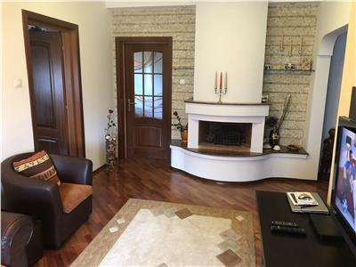 Vanzare apartament 3 camere Domenii- Casin