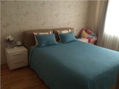 Inchiriere Apartament 3 camere ULTRACENTRAL, complet mobilat si utilat