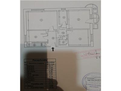 vanzare apartament 3 camere vitan Bucuresti