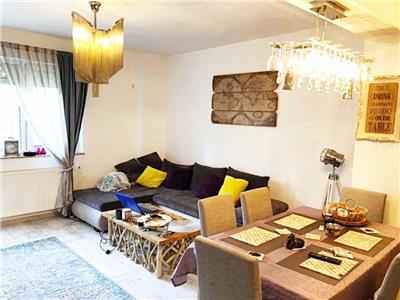 apartament 2 camere cu terasa titan salajan Bucuresti