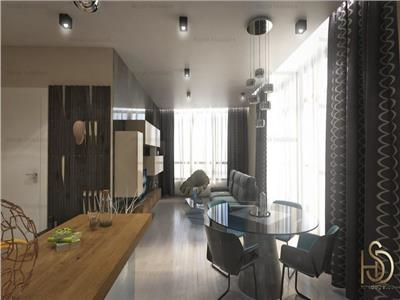 vanzare apartament 3 camere floreasca Bucuresti