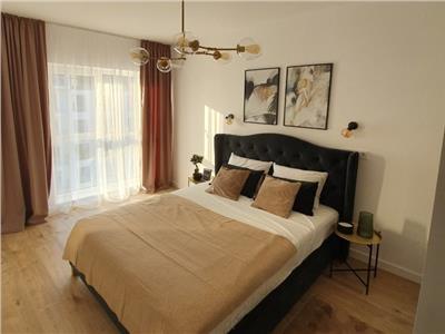 apartament 2 camere premium cu loc de parcare subteran Bucuresti
