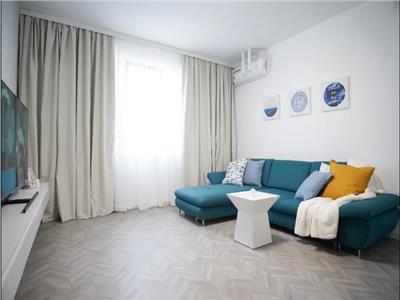 apartament 2 camere premium dorobanti capitale Bucuresti