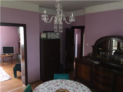 vanzare apartament 4 camere ultracentral piata rosetti Bucuresti