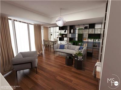apartament 4 camere lux ultracentral piata unirii Bucuresti