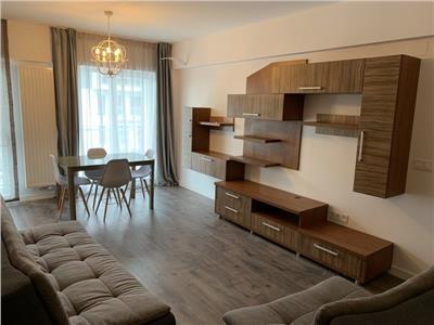 inchiriere apartament 3 camere barbu vacarescu Bucuresti