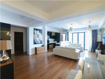 apartament 3 camere lux floreasca Bucuresti