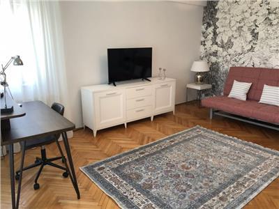 apartament cu 2 camere ultrafinisat in zona traian Bucuresti