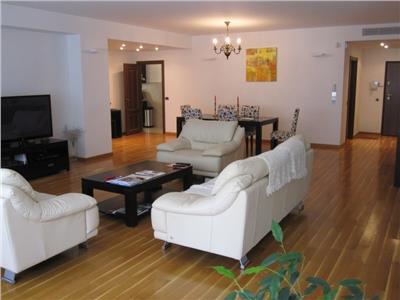 apartament cu 5 camere situat in zona dorobanti Bucuresti