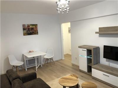 inchiriere apartament modern 2 camere dorobanti Bucuresti