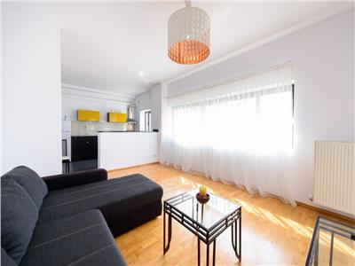 vanzare apartament 2 camere baneasa natura residence Bucuresti