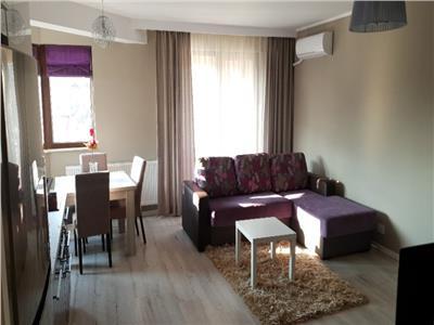inchiriere apartament 3 camere lux herastrau Bucuresti