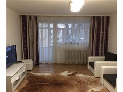 apartament 3 camere dorobanti lux Bucuresti