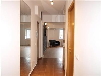 apartament 3 camere baneasa langa padure Bucuresti
