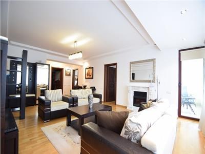 apartament exclusivist 3 camere charles de gaulle aviatorilor Bucuresti