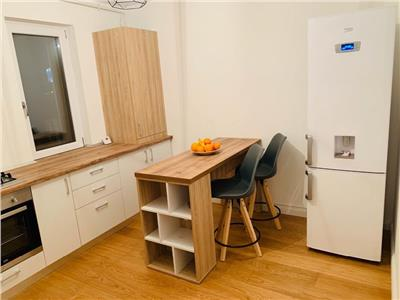 apartament 2 camere baneasa | garaj subteran Bucuresti