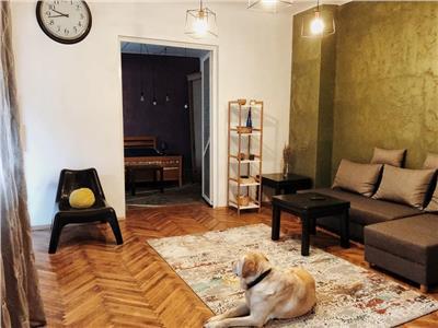 apartament 4 camere - calea mosilor(obor) Bucuresti