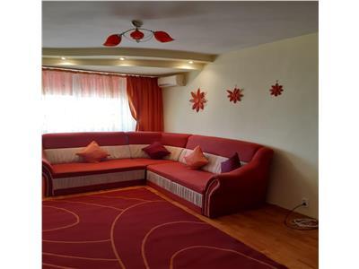 apartament cu 4 camere aproape de metrou - gorjului Bucuresti