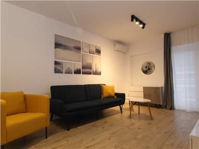 inchiriere, apartament 2 camere  barbu vacarescu Bucuresti