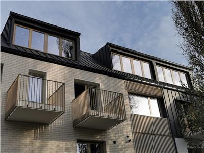 vanzare apartament tip duplex modern stefan cel mare Bucuresti
