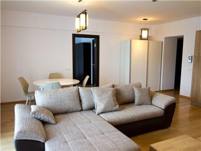 inchiriere apartament 2 camere modern barbu vacarescu Bucuresti