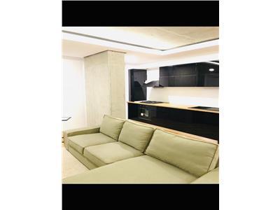 apartament 2 camere lux, floreasca Bucuresti
