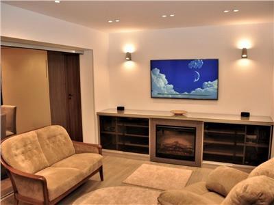 apartament 5 camera  lux  universitate mobilat utilat Bucuresti