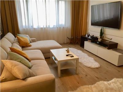 inchirierz apartament 3 camere baneasa Bucuresti