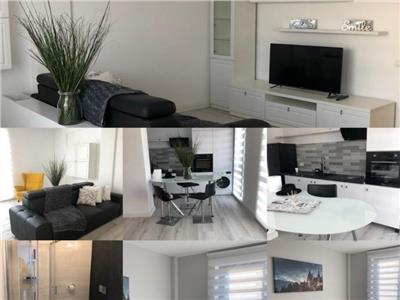 apartament 3 camere lux dacia-eminescu Bucuresti