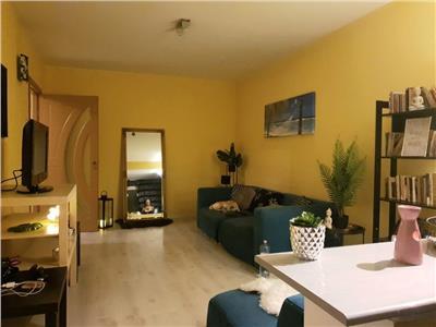 apartament cu 3 camere  -  tineretului Bucuresti