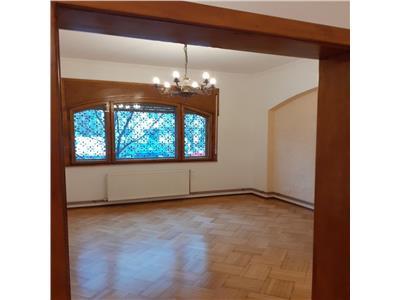 apartament 3 camere in vila interbelica stefan cel mare- dinamo pretabil birou Bucuresti