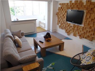 apartament cu 2 camere in zona i.c bratianu Bucuresti