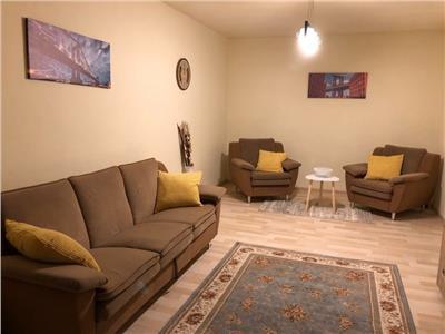 inchiriere apartament 2 camere titan Bucuresti