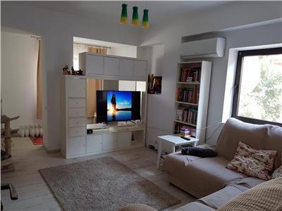 vanzare apartament modern 3 camere tei Bucuresti