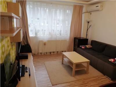 apartament cu 3 camere ultrafinisat in zona stefan cel mare Bucuresti