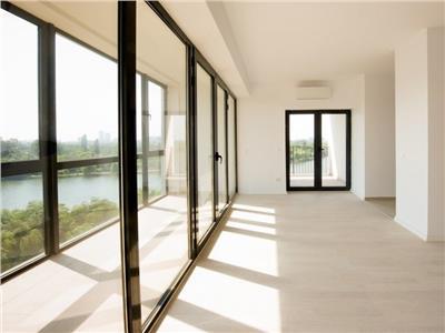 apartament superb 3 camere tip duplex colentina in poseidon residence cu priveliste superba Bucuresti
