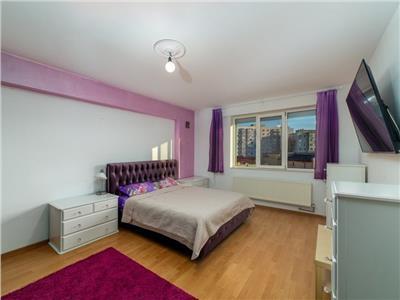 vanzare apartament 2 camere lux titan metrou Bucuresti