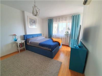 vanzare duplex 3 camere de lux  tei Bucuresti
