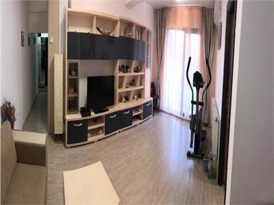 apartament 3 camere decebal Bucuresti