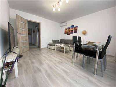 vanzare apartament 2 camere luxos si modern victoriei Bucuresti