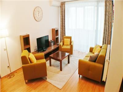 inchiriere apartament 2 camere herastrau Bucuresti