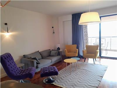 Inchiriere apartament 4 camere Barbu Vacarescu