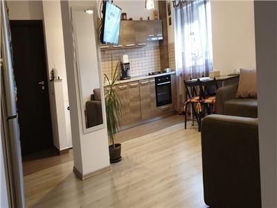 vanzare apartament 3 camere in zona alexandru obregia Bucuresti